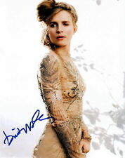 BRIT MARLING.. Simply Stunning - SIGNED