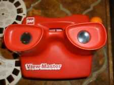 View Master Viewer with 20 reels