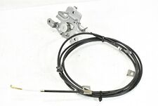 2009-2015 Nissan 370z Lock Cable 09-15