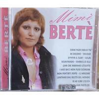 Mimi Berte - Mimi Berte - JOKER (2) - CD 22194 CD002130