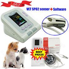 Veterinary Blood Pressure Monitor SPO2 pulse Sensor NIBP Pulse Rate VET,Software