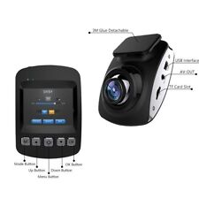 Car Dash Camera FHD 1080P Camera Car Driving Recorder Night Vision WIFI CONNECT
