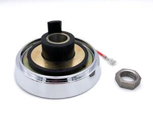 Steering Wheel Hub Adapter - 5 Hole for Kenworth & Peterbilt models (T04)