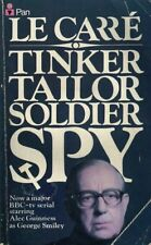 Tinker Tailor Soldier Spy,John Le Carre