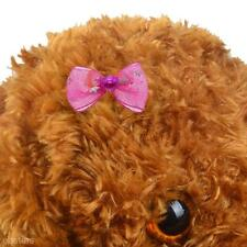 Pet Dog Cat Hair Bows Tie Rubber Band Pet Grooming Hair Bows Hairpin Accessories