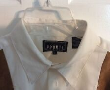 Mens Pronti Long Sleeve Shirt Size L