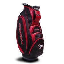 New Team Golf NCAA University of Georgia Bulldogs Victory Cart Bag