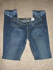 MMM Couture Hipster Designer Jeans Size 25, Retail for $42.95