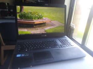 ASUS ROG G75VW 17.3-Inch Gaming Laptop, Intel Core i7, Nvidia GTX 660M, 2 TB.