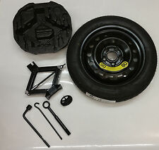 Genuine Kia OEM 2018 Kia Soul Spare Tire Kit Wheel Tire Jack And Tools