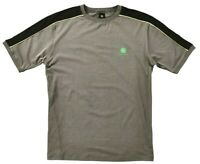 John Deere - Men's Grey T-Shirt