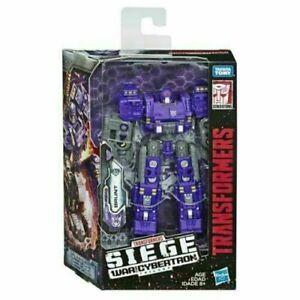 Transformers Siege War Cybertron Trilogy Brunt WFC-S37 Robot Action Figures Toy