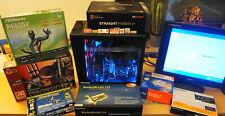 Intel Pentium4 Retro PC / ATI Radeon 9700 PRO / Riotoro CR1080 / BeQuiet NT 550W