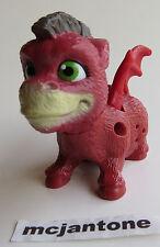 LOOSE McDonald's 2007 Shrek the Third DRONKEY Dragon Donkey Baby CAKE TOPPER