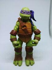 """2012 Viacom Teenage Mutant Ninja Turtles Tmnt Donatello Action Figure 4.5"""""""