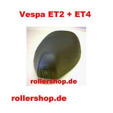 Sitzbank-Bezug für Vespa ET2, ET4, Liberty,  Handgenäht in Deutschland