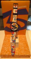 Swatch Ugo - 35th Anniversary  - SUOZ281S - Limited Edition: 3,535 - Numbered