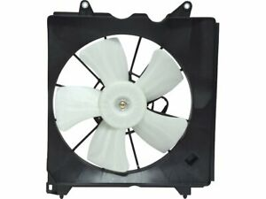 For 2009-2014 Acura TSX Auxiliary Fan Assembly 61741HQ 2010 2011 2012 2013