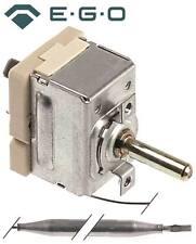 EGO Thermostat max. Temperatur 85°C 1-polig Fühler ø 6m x 94mm
