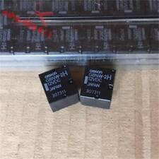 12VDC; 10A//240VAC; 8A//30 electromagnético; SPDT; Ucoil 1 X G5LE-1-VD 12VDC Relé