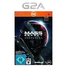 Mass Effect 4 IV Andromeda Key [RPG PC Spiel] EA ORIGIN Download Code ME 4 DE/EU