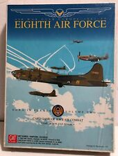 EIGHT AIR FORCE Air War Over Europe 1942-45 Card Game (1995, GMT) NEW & SEALED
