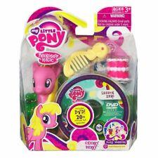 Cherry Berry Wedding Invite Version with DVD MLP My Little Pony Brushable G4 FIM