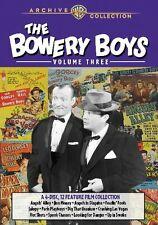 The Bowery Boys - Volume 3 (12 Films on 4-Discs) DVD - Leo Gorcey, Huntz Hall