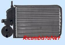 Radiatore stufa riscaldatore FIAT 600 Seicento 900 1.1