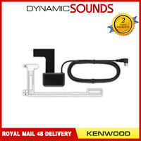 Kenwood DAB-A1 Interior Windscreen Glass Mount Aerial