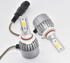 For Toyota Car LED Headlight Headlamp 9005 9145 High Beam COB Light Super White