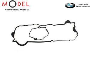 BMW Genuine Valve Cover Set 11120035738