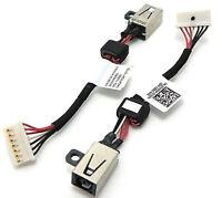 DC Power Jack Cable fits Dell XPS 15 9530 9550 Precision M3800 M5510 0TPNTM