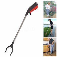 Durable Grabber Gripper Mobility Picker Handy Pick Up Litter Reach Tool LK3
