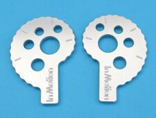 Alloy Snail Cam Chain Adjusters 15mm