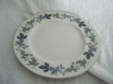 Burgundy 1980-Now Royal Doulton Porcelain & China Tableware