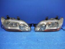 JDM Mitsubishi Lancer Cedia GDI CS2A CS5W Headlights Lights Lamps