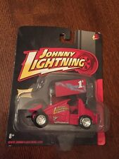 Johnny Lightning Sprint Car Die Cast, 1:64 MISP