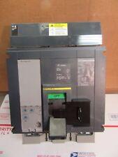 Square D I-Line PJ800 PJA36080U31AYP 800A PowerPact Circuit Breaker PJ 800 Amp