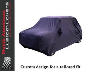 CC299 Austin Mini Classic Indoor Car Cover - Sedan & Saloon Body - 1959 to 2000