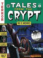 EC Archives Tales From The Crypt TPB, Vol #1, NM (New) (2021) Dark Horse