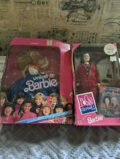 Mattel vintage barbie doll mixed lots