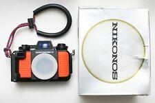 NEW Nikon Nikonos V underwater film camera body.
