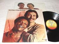Herb Alpert/Hugh Masekela- Self Titled S/T, 1978 Jazz LP, Nice NM!, Horizon/A&M