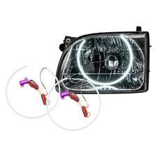 For Toyota Tacoma 01-04 Plasma 6000K White Halo Kit for Headlights