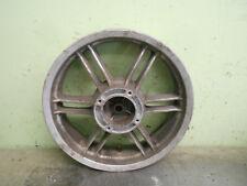 yamaha  x  city  250    rear wheel