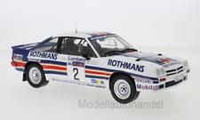 Opel Manta B 400 #2 Rothmans - 1983 RAC Rally Toivonen 1:18 - 1:18 IXO  *NEW*