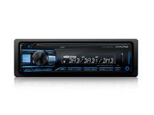 AUTORADIO ALPINE UTE-202DAB  USB/AUX BT FLAC MULTICOLORE DAB+