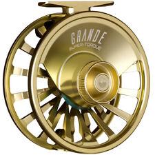 Redington Grande 9/10/11 Fly Reel color:Champagne