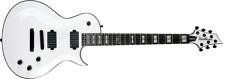 Washburn PARALLAXE L20E WHITE PXL20EWH-D-U Electric Guitar, Brand New !!
